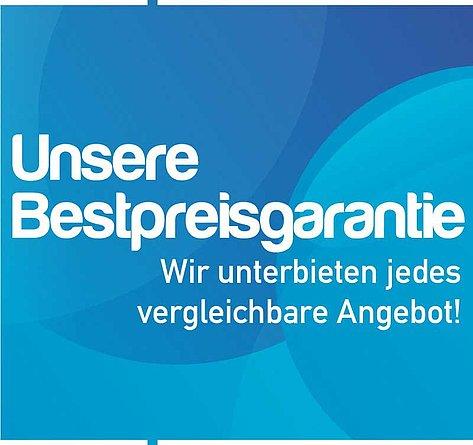 Super-Zaun, Deutschland, Bestpreisgarantie, Bestpreis