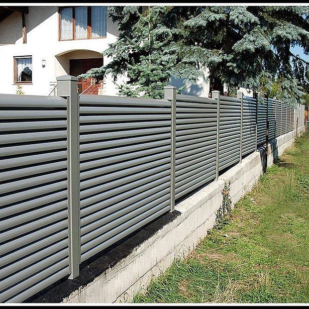 Super-Zaun, Aluminiumzaun, sichtschutzzaun, zäune als sichtschutz, zaun günstig, deutschland,