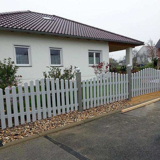 Super-Zaun, Aluminiumzaun, Alu Zaun, Zaun günstig, Deutschland,
